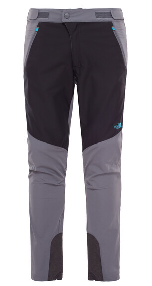 The North Face M's Never Stop Touring Pant Vanadis Grey